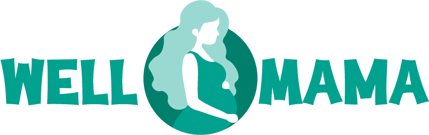 well mama logo